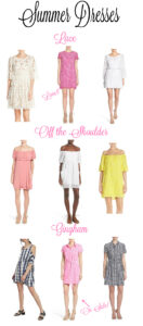 9 Must Have Dresses for Summer
