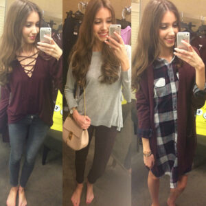 NSale Dressing Room Diaries – Sizing, Fit, Pricing Info