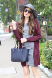5 Fall Basics You Need In Your Wardrobe