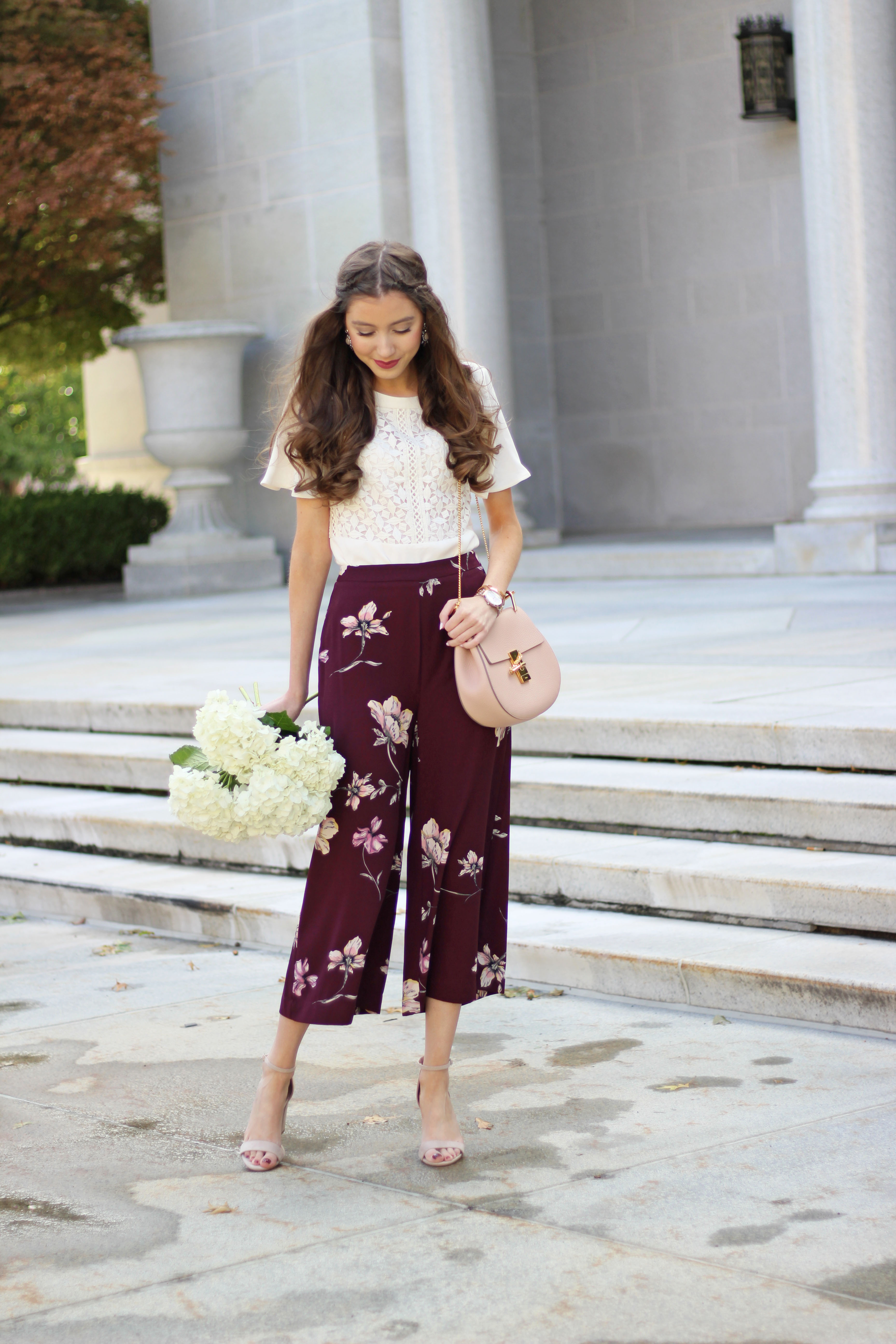 4 Styling Tips on How To Wear Culottes