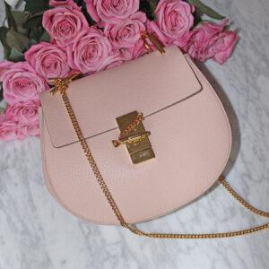 Worth the Splurge? Blush Chloe Drew Bag Review