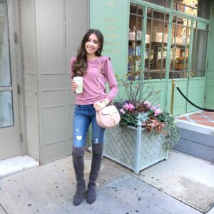 New York City Guide ~ Favorite Shopping, Restaurants, and Shows