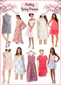 Spring Special Occasion Dresses