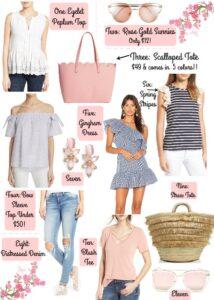 Spring Favorites Under $100