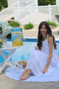 Summer Skincare with L'Occitane