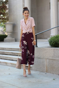3 Tips To Wear the Pajama Trend