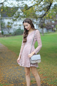 Fall Special Occasion Dress Under $55