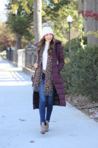 A Must Have Coat for Your Winter Wardrobe
