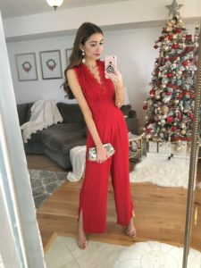 6 Holiday Party Outfit Ideas