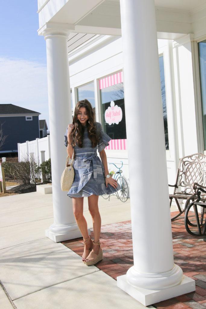 express-chambray-wrap-dress-spring-dress